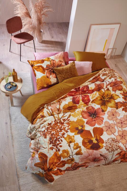 Bedding House Flora_Ochre-00_Mood